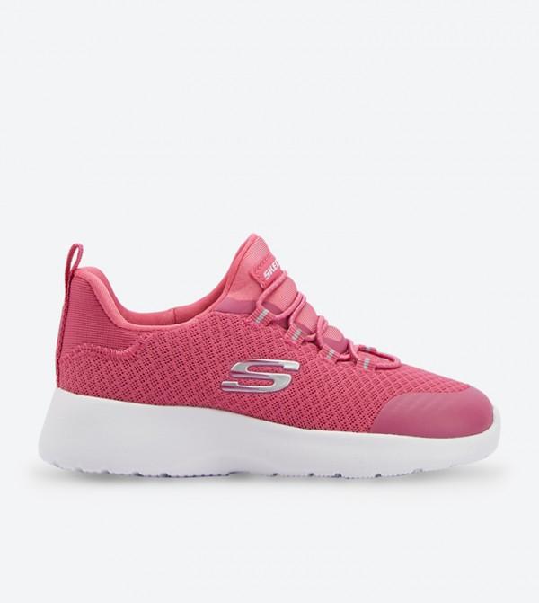 b2da1a1cf28b Dynamight Race N Run Sneakers - Pink SK81018L-PNK