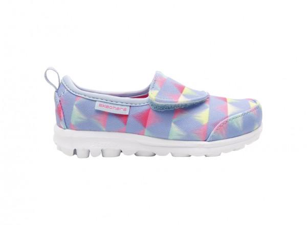 حذاء غو ووك متعدد الألوان