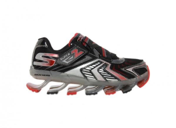 حذاء ميجا لايتز لون أسود