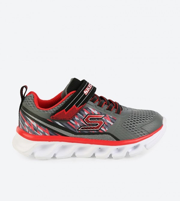 SK90581L-CCRD-CHARCOAL-RED