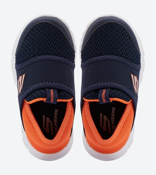 b07bade0dd4 Comfy Flex Sneakers - Navy SK95035N-NVOR