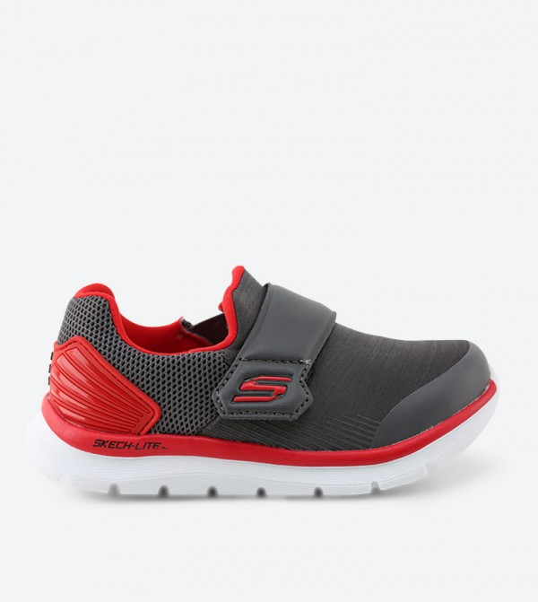 SK95067N-CCRD-CHARCOAL-RED