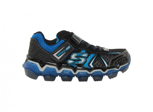 BOYS SKECH-AIR 2. 95140L-BKRY