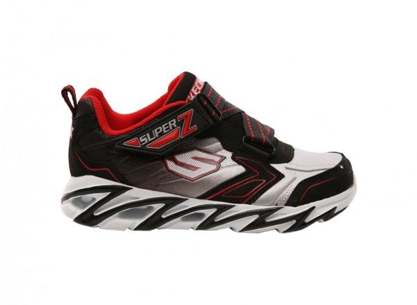 حذاء فاست فولت لون أسود ورمادي