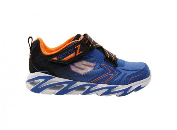 حذاء فاست فولت لون أزرق وأسود