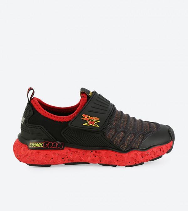 SK97506L-BKRD-BLACK-RED