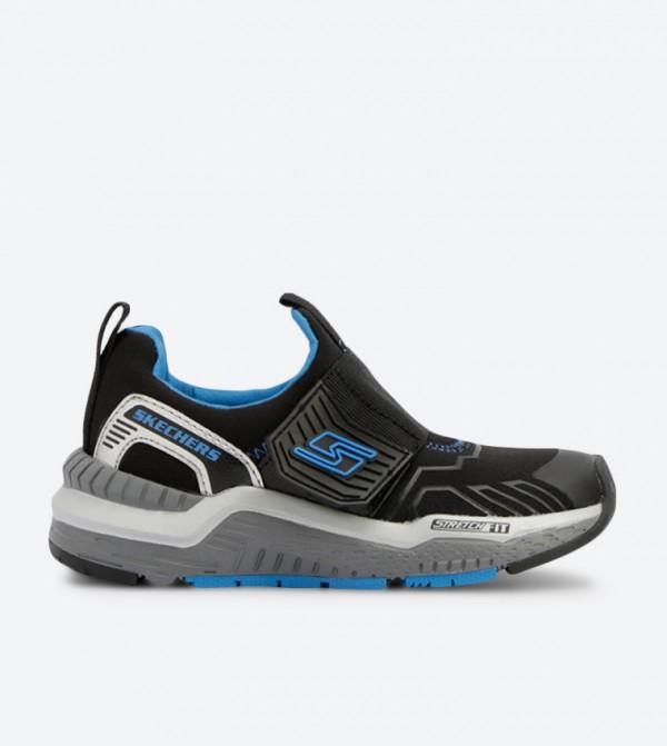 31fd91a4a5f5 Skechers Hyperjolt Thermospeed Sneakers - Black SK97643L-BKRY