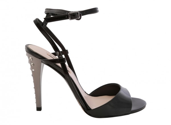 Black High Heel-SL1-60280234
