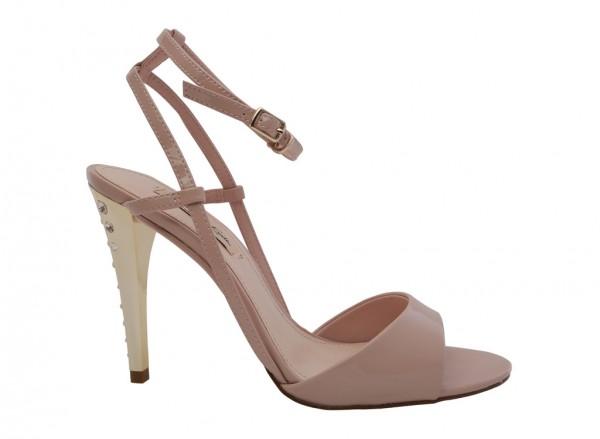 Nude High Heel-SL1-60280234