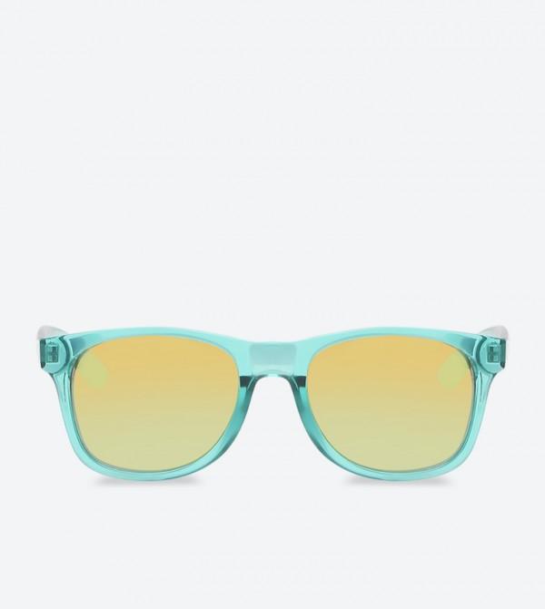 7491ddbed71e Vans Spicoli 4 Shade Sunglasses - Blue VALC0HIX