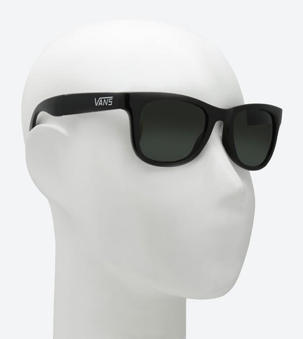 1d59eff20b52 Foldable Spicoli Sunglasses - Black