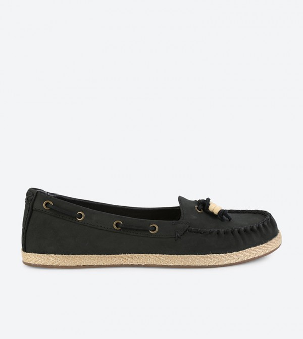 ef54d0d2839 Suzette Black Loafers