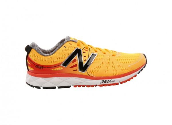 1500 Orange Sneakers-W1500PB2
