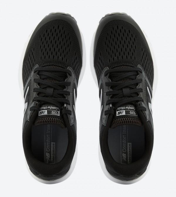 5c8f799e6 حذاء 520 كومفورت رايد بلون أسود