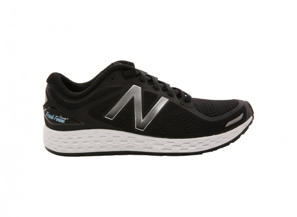 Zante Black Sneakers