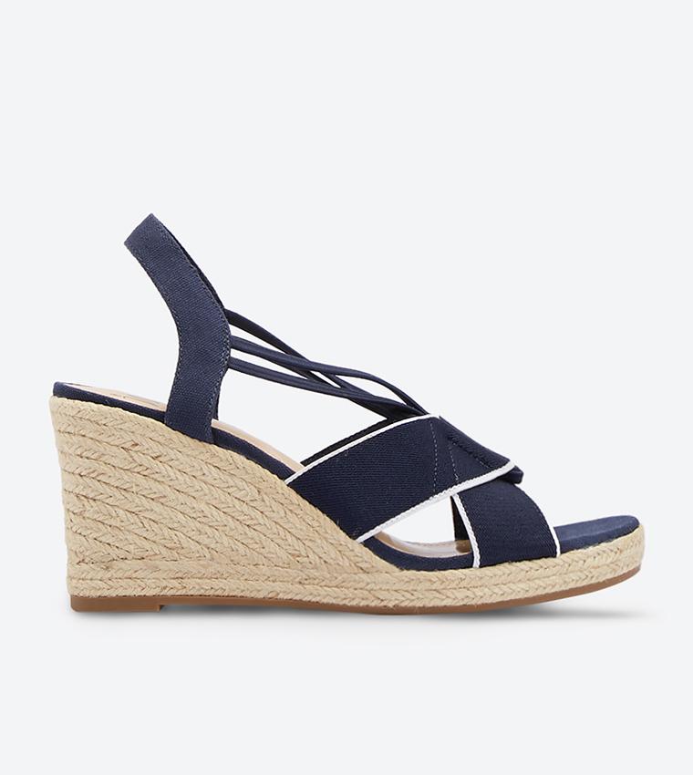 fc24a72e9a22 Bristol Embellished Strap Sandals - Pink DSW-419432